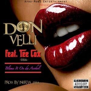 Don Velli 歌手頭像