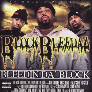Block Bleedaz 歌手頭像