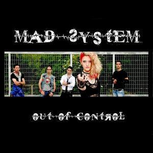 Mad System 歌手頭像