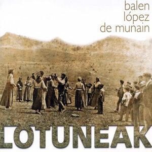 Balen López de Munain 歌手頭像