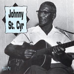 Johnny St. Cyr 歌手頭像