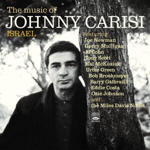 John Carisi 歌手頭像