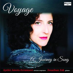 Ayelet Amots-Avramson 歌手頭像