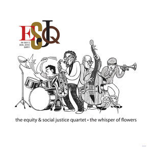 The Equity & Social Justice Quartet 歌手頭像