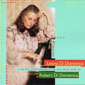 Leona Di Domenica 歌手頭像