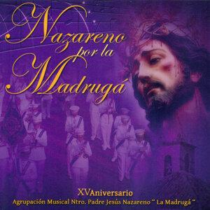 Agrupación Musical Ntro. Padre Jesús Nazareno 歌手頭像