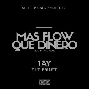 Jay The Prince 歌手頭像
