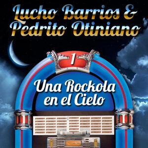 Lucho Barrios, Pedrito Otiniano 歌手頭像