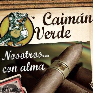 Caiman Verde 歌手頭像