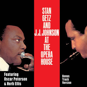 Stan Getz|J.J. Johnson 歌手頭像