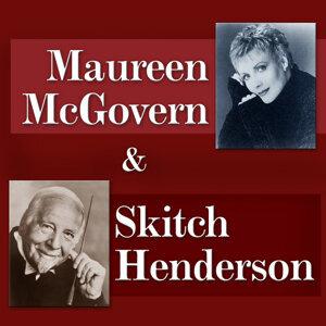 Maureen McGovern & Skitch Henderson 歌手頭像
