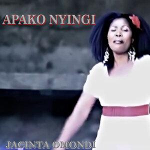 Jacinta Omondi 歌手頭像