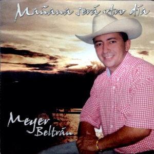 Meyer Beltrán 歌手頭像