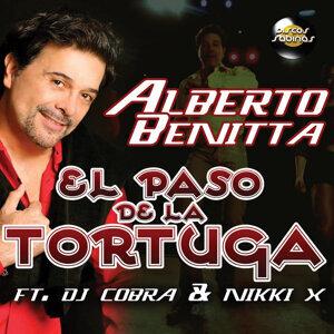 Alberto Benitta 歌手頭像
