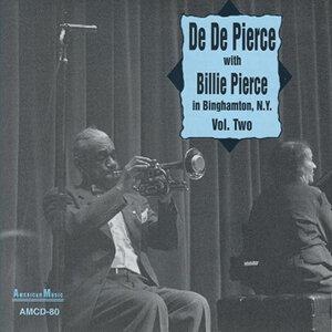 De De Pierce and Billie Pierce 歌手頭像