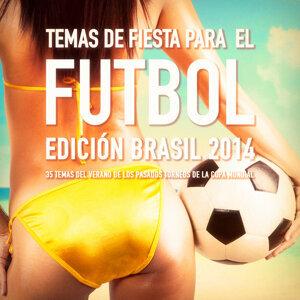 Copa Mundial de Fútbol Orqestra 歌手頭像