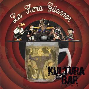 Kultura de Bar 歌手頭像