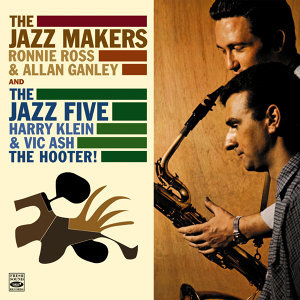 The Jazz Makers & The Jazz Five 歌手頭像