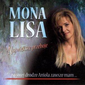 Mona Lisa 歌手頭像