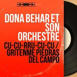 Dona Behar et son orchestre 歌手頭像