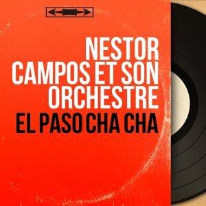 Nestor Campos et son orchestre 歌手頭像