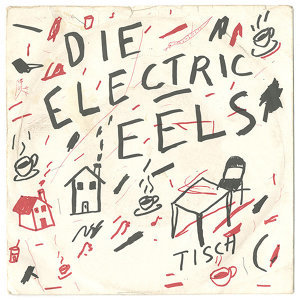 Electric Eels 歌手頭像