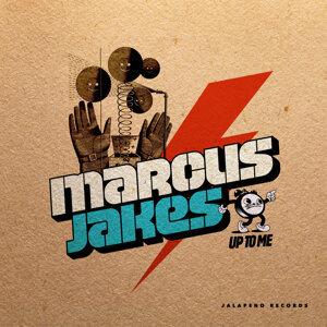 Marcus Jakes