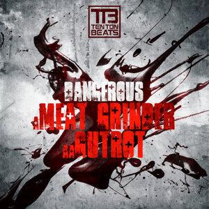 Dj Dangerous 歌手頭像
