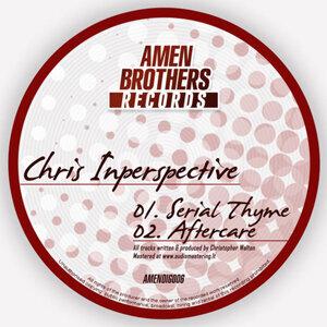 Chris Inperspective 歌手頭像
