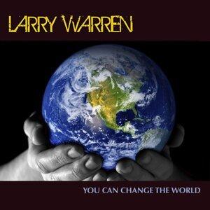 LJ Warren 歌手頭像