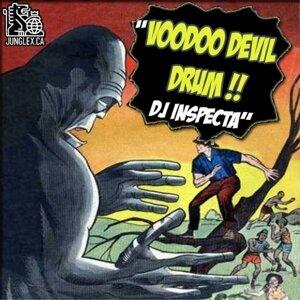 DJ Inspecta アーティスト写真