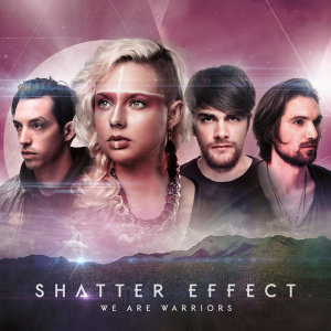 Shatter Effect 歌手頭像