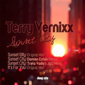 Terry Vernixx