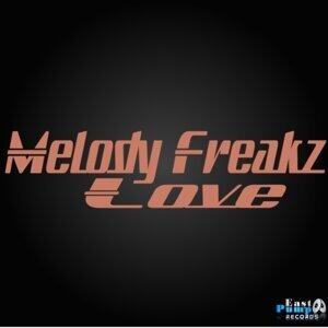 Melody Freakz 歌手頭像