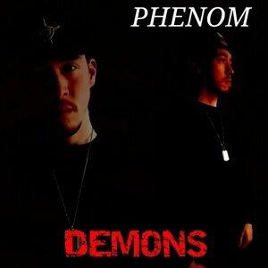 Phenom 歌手頭像