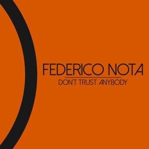 Federico Nota 歌手頭像
