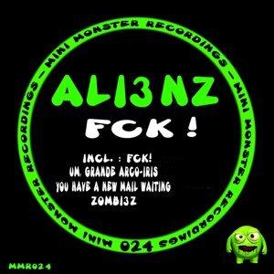 Ali3nz 歌手頭像