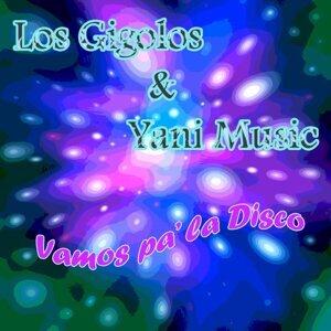 Los Gigolos & Yani Music 歌手頭像