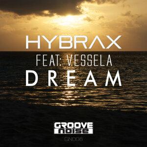 Hybrax  feat. Vessela 歌手頭像