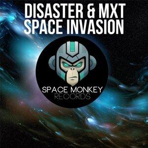 Disaster & MXT 歌手頭像