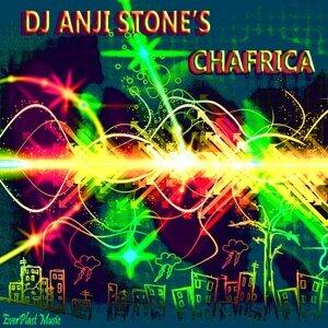 DJ Anji Stone 歌手頭像