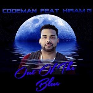 Codeman feat. Hiram G 歌手頭像