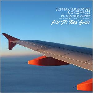 Sophia Chumburidze & D-Compost feat. Yasmine Azaiez 歌手頭像