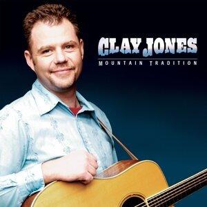 Clay Jones 歌手頭像