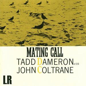 Tadd Dameron With John Coltrane 歌手頭像