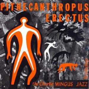 The Charles Mingus Jazz Workshop 歌手頭像