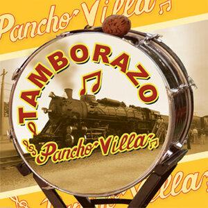 Tamborazo Pancho Villa アーティスト写真