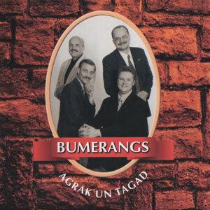 Bumerangs