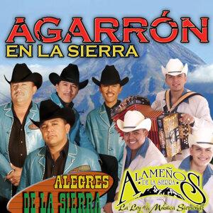 Alegres De La Sierra Y Alameños De La Sierra 歌手頭像