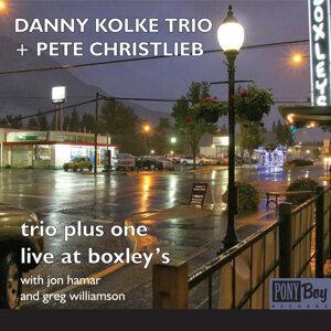 Danny Kolke Trio 歌手頭像